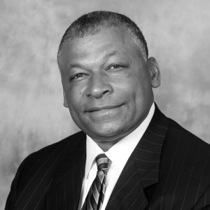 Walter Chesley, Chief Human Resources Officer, Hennipen County Medical Center