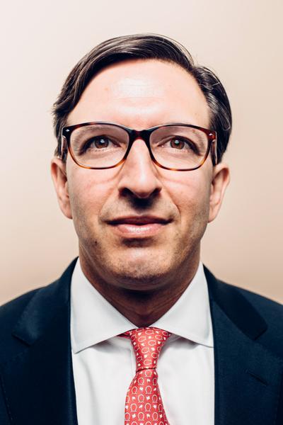 Amir Dan Rubin, President & CEO, Standford Health Care