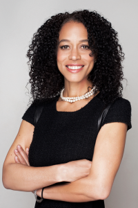 Dr. Meika Neblett, CarePoint Health-Hoboken UMC, Chief Medical Officer