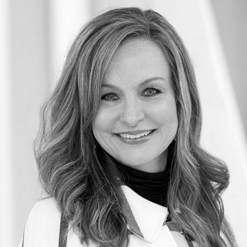 How Lauren Zink Has Been Unifying Indiana University Health