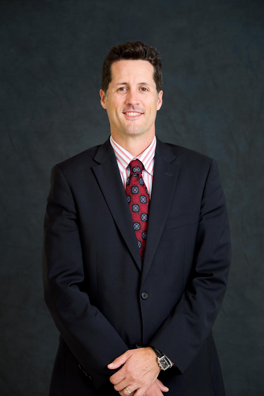 Matt Morgan Montage Health