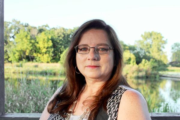 Sylvia Tsengouras Fisher Clinical Services