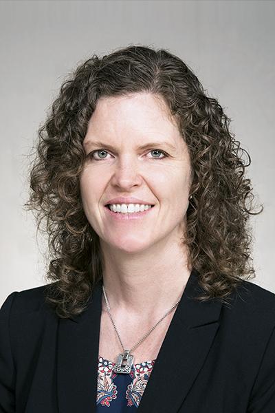 Leah Klinke WVU Medicine