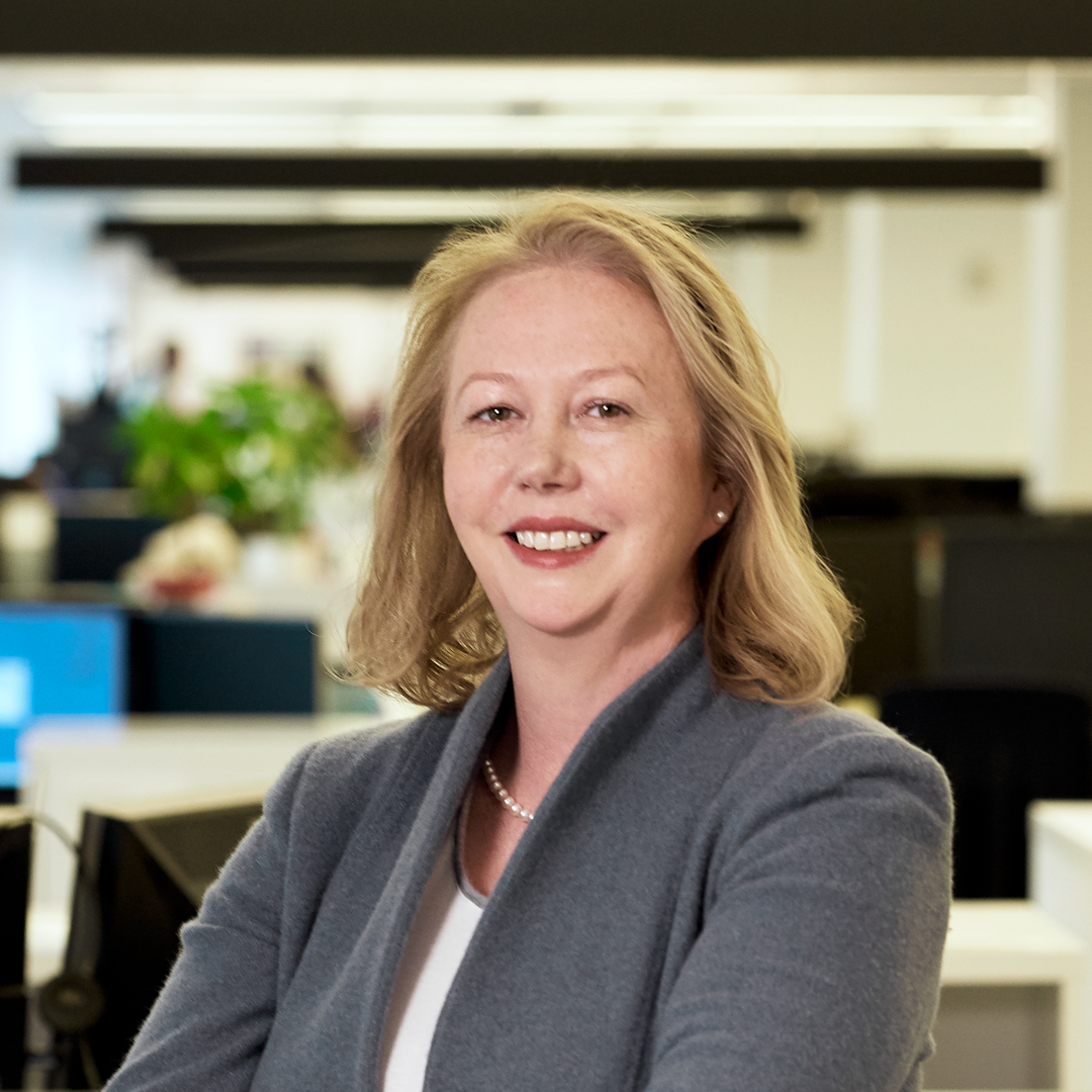 Kristin Myers's Mission to Innovate at Mount Sinai Health System