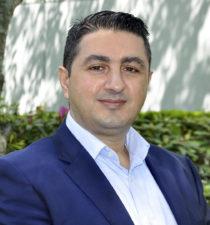 Mohammed Obeidat of Hikma Pharmaceuticals
