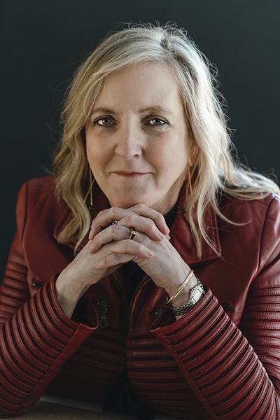 Mary Klassen Szyndrowski